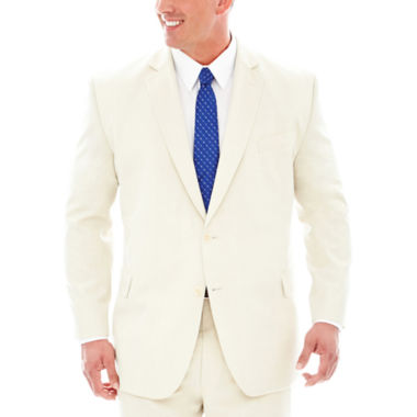 jcpenney.com | Stafford® Travel Stone Suit Jacket–Big & Tall
