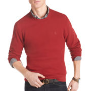 IZOD® Sueded Fleece Sweatshirt