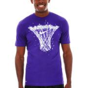 Nike® Basketball Net Dri-FIT Tee