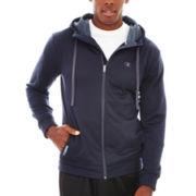 Champion® Tech Fleece Full-Zip Hoodie