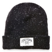 Zoo York® Flecked Knit Beanie