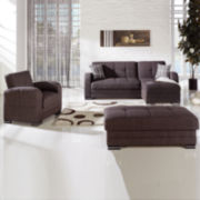 Kubo Living Room Collection