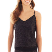 Bisou Bisou® Sequin Tank Top
