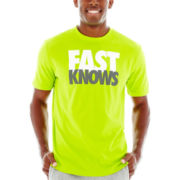 Nike® Fast Knows Dri-FIT Tee
