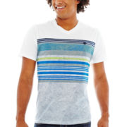 Zoo York® Carter Striped Tee