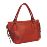 Buxton® Camille Short Shoulder Bag