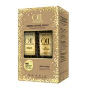 Matrix® Biolage Oil Wonders Shampoo and Conditioner Set