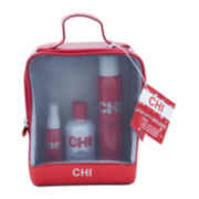 CHI® 3-pc. Product Pack with Mesh Bag