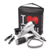 Hot Tools® Tourmaline Dryer Holiday Set