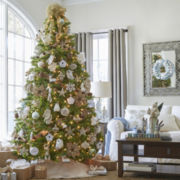 Snowy Day Collection Holiday Decor
