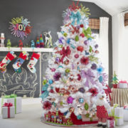 Glitter Brights Collection Holiday Decor