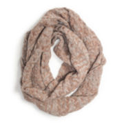 MUK LUKS® Textured Eternity Scarf