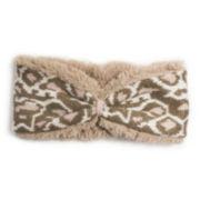 MUK LUKS® Leopard Headband
