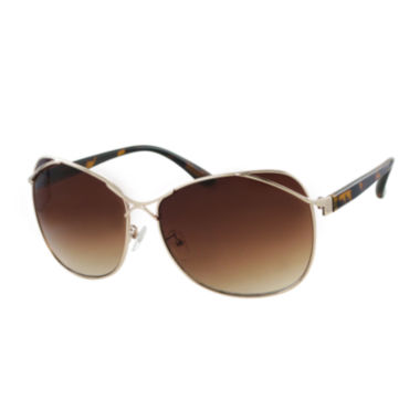 jcpenney.com | Kay by Kay Unger Suri Butterfly Sunglasses