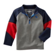 OshKosh B'Gosh® Long-Sleeve Pullover - Toddler Boys 2t-5t