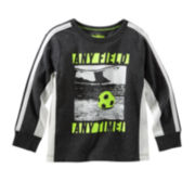 OshKosh B'Gosh® Soccer Graphic Tee - Toddler Boys 2t-5t