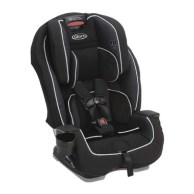 jcpenney.com | Graco® Milestone™ All-in-1 Car Seat - Gotham