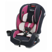 Graco® Milestone™ All-in-1 Car Seat - Ayla