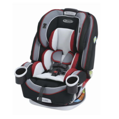 jcpenney.com | Graco® 4Ever™ All-in-1 Car Seat - Cougar