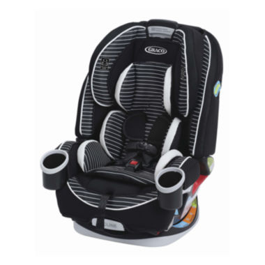 jcpenney.com | Graco® 4Ever™ All-in-1 Car Seat - Studio