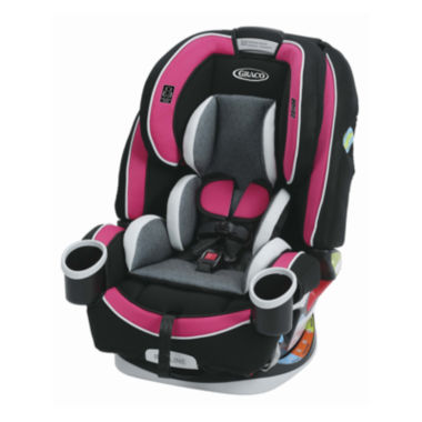 jcpenney.com | Graco® 4Ever™ All-in-1 Car Seat - Azalea