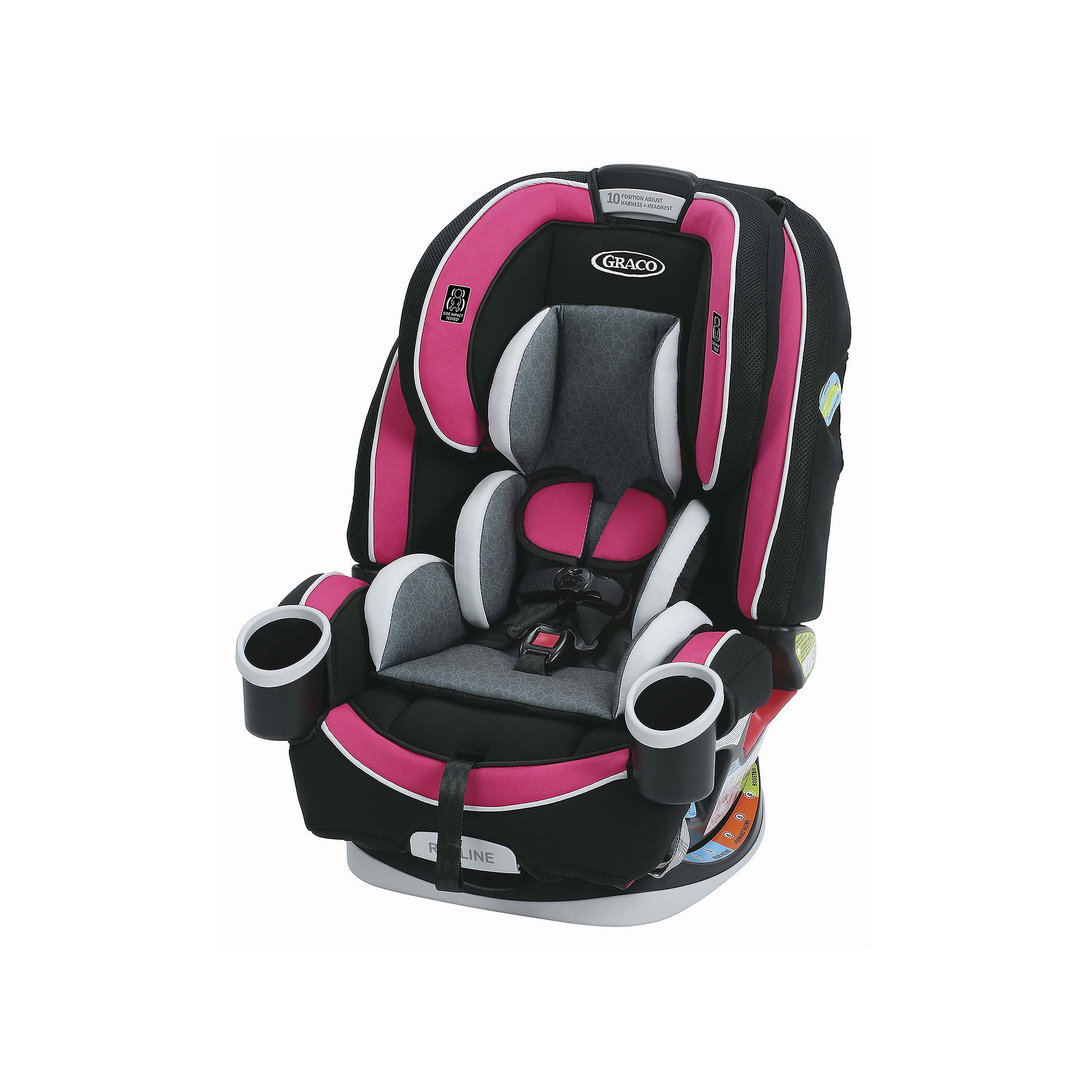 DEALS Graco SnugRide Click Connect 30 LX Car Seat ...