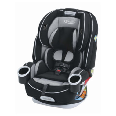 jcpenney.com | Graco® 4Ever™ All-in-1 Car Seat - Matrix