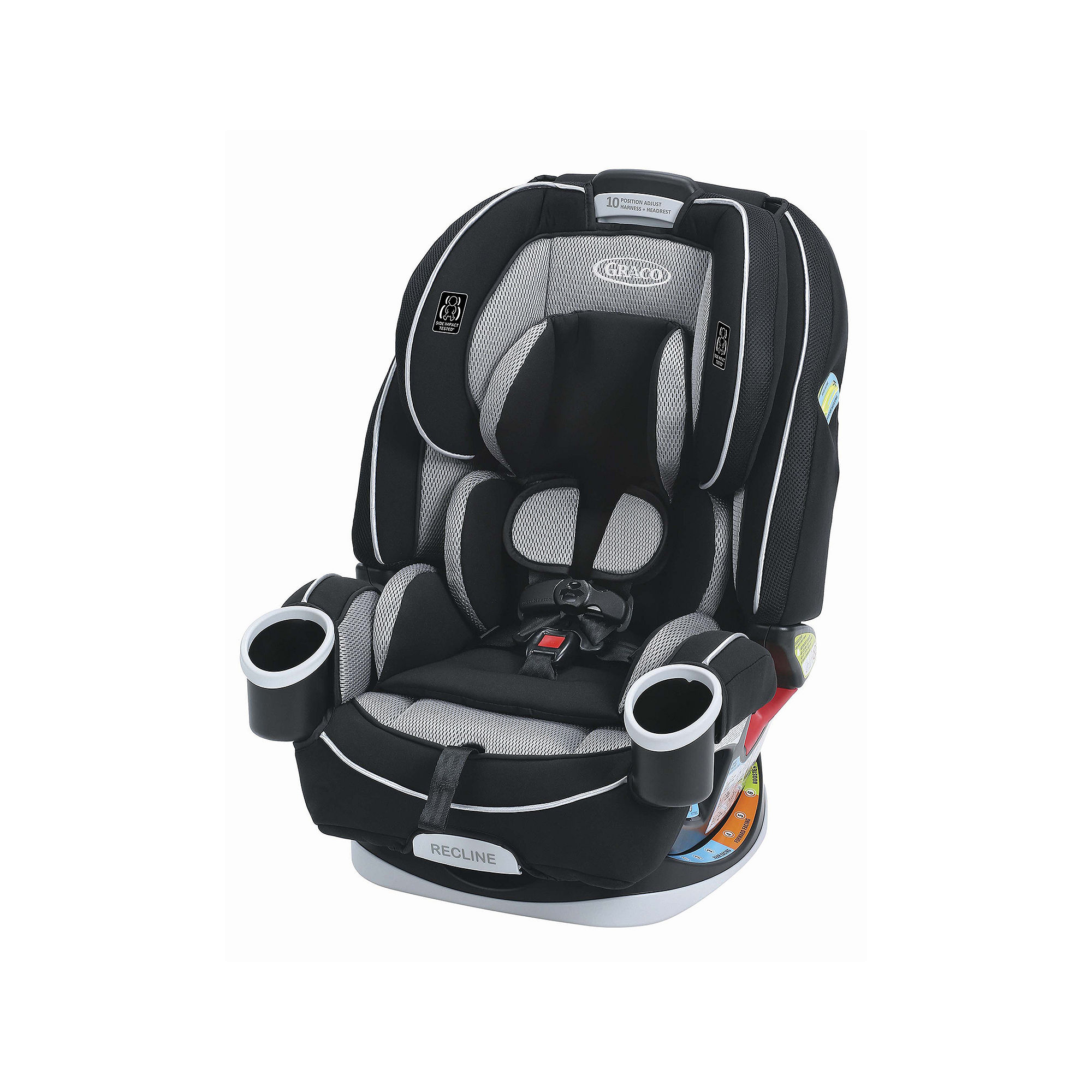 buy graco 4ever now cheap car seat