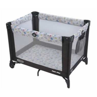 jcpenney.com | Graco® Pack 'n Play® Playard - Carnival