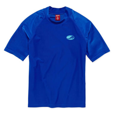 jcpenney.com | Arizona Rash Guard - Boys 8-20 and Husky