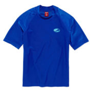 Arizona Rash Guard - Boys 8-20 and Husky