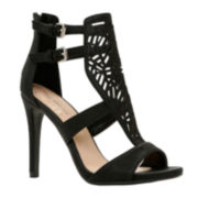 Call It Spring™ Mireille High Heel Sandals