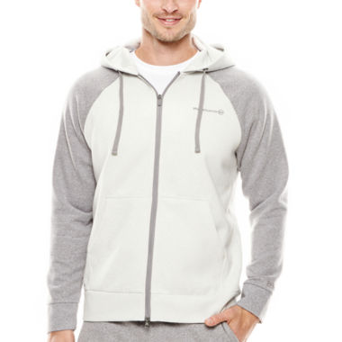 jcpenney.com | Free Country® Snow Fleece Full-Zip Hoodie