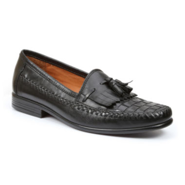 jcpenney.com | Giorgio Brutini® Monitor Mens Leather Loafers