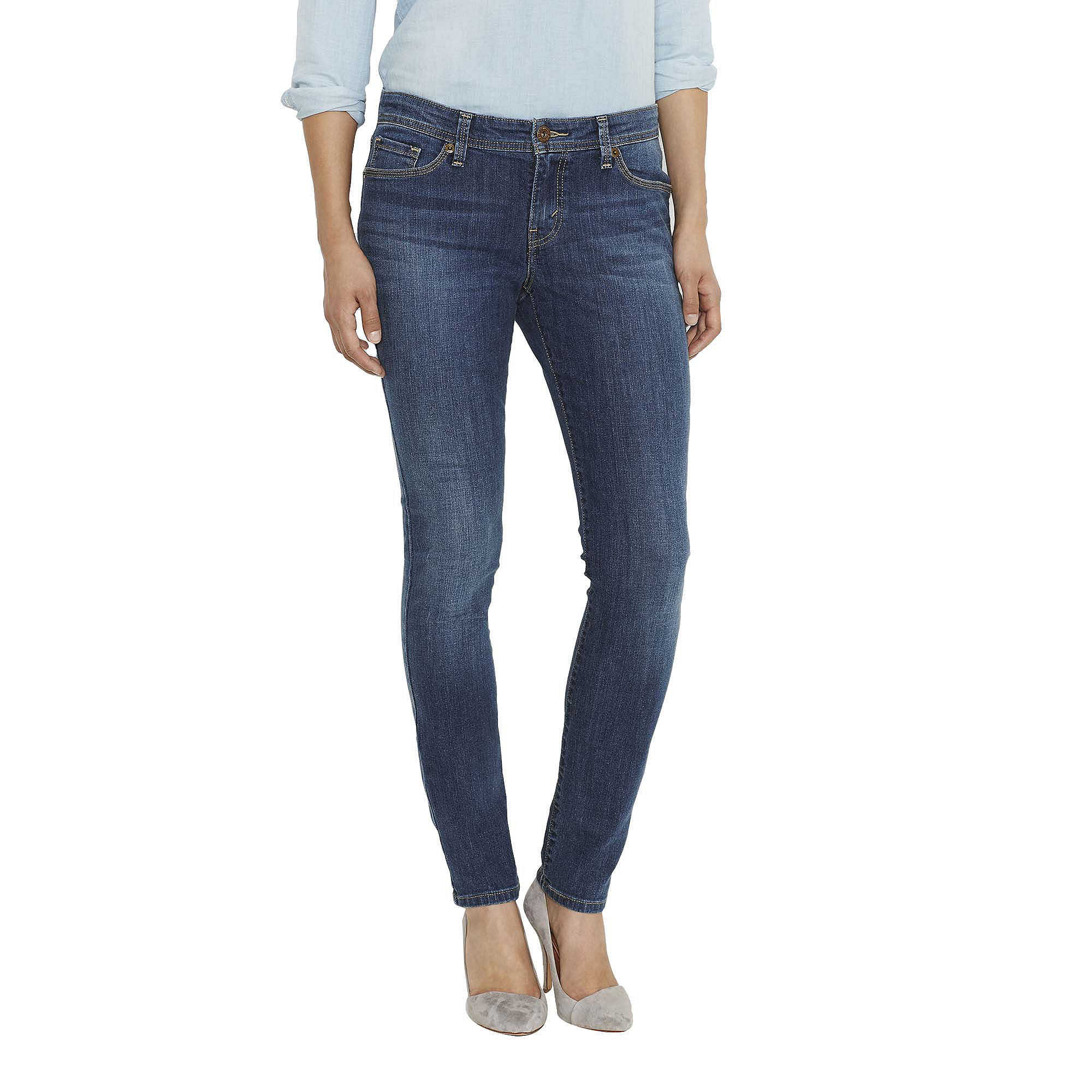 "Levis 529"" Curvy Skinny Jeans"