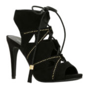 Call It Spring™ Duchess High Heel Slingback Sandals