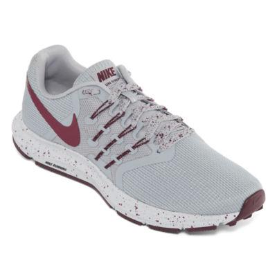 super popular 13fd6 87440 Nike Run Swift Womens Lace-up Running Shoes