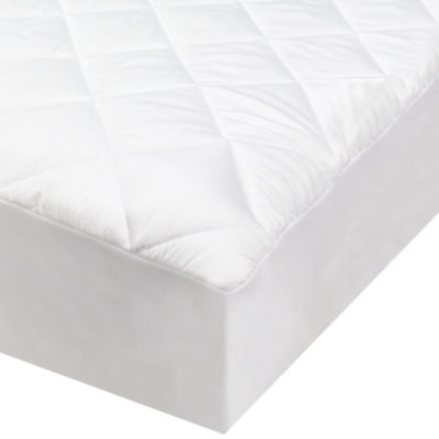 pad p bedding size king asp coolmax protector mattress super
