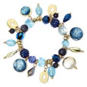 Aris by Treska Trinket Stretch Bracelet