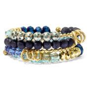 Aris by Treska Wrap Bracelet
