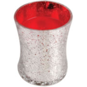 WoodWick® Medium Crackle Crimson Berries Candle