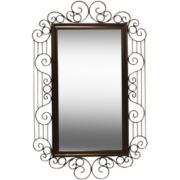 PTM Images™ Deco Nouveau Mirror Wall Art