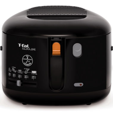 jcpenney.com | T-Fal® Filtra One Deep Fryer