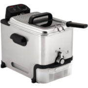 T-Fal® Ultimate EZ Clean Pro Deep Fryer