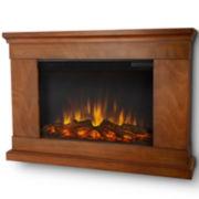 Jackson Electric Wall-Hung Fireplace