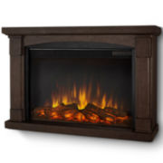 Brighton Electric Wall-Hung Fireplace