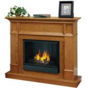 Camden Fireplace