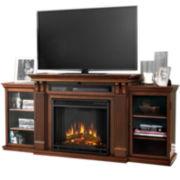 Ashley Entertainment Fireplace