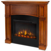 Bradford Slim Line Electric Fireplace