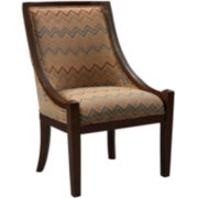 Bella Upholstered Side Chair